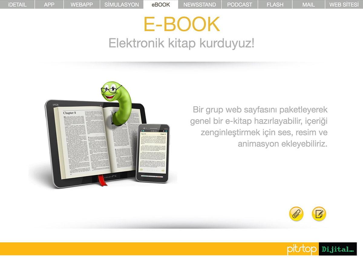 e-book, e-kitap