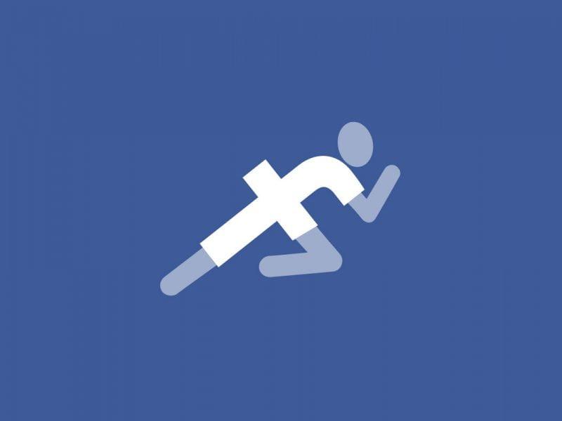 Moves: Facebook'tan kıvrak hareketler