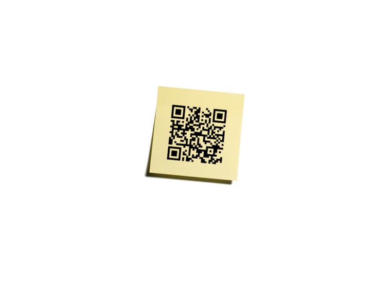 QR kod adını İngilizce Çabuk Tepki (Quick Response) kelimelerinin baş harflerinden alır.